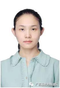 热烈欢迎|刑法学博士胡莎律师加入广东泓法刑辩战队