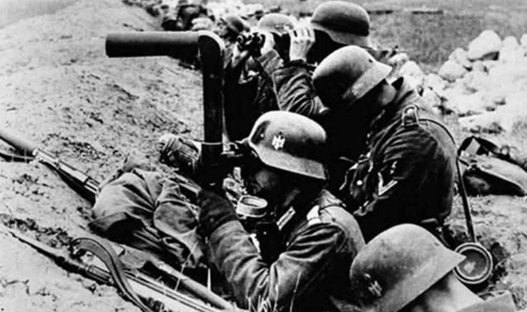 二战经典战役全记录(二战中的重要战役)