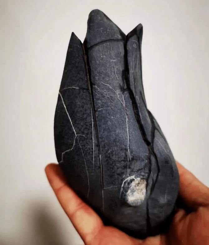 猝不及防,这种石头突然火了