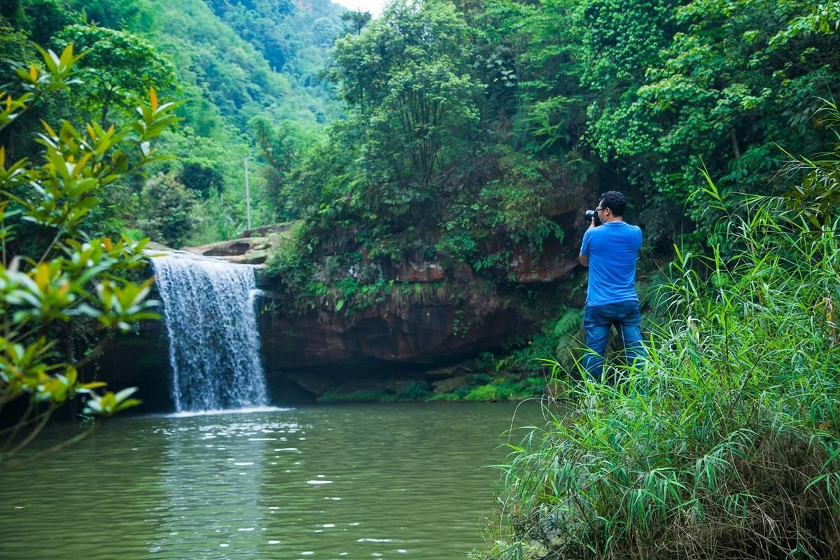 贵州6个值得一游的小众旅行地,奇山异水,古镇风情,美得不像话