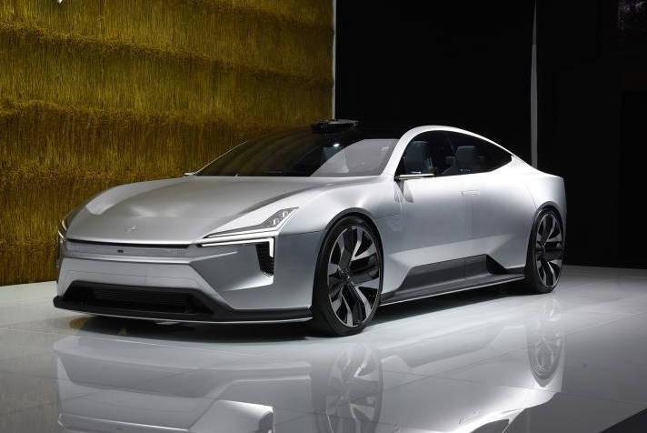 Polestar将在成都工厂投产3款全新车型