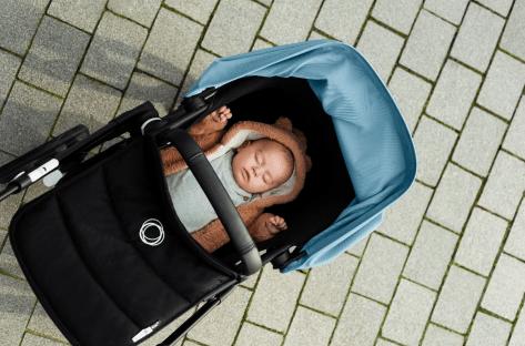 高景观婴儿车怎么选?看完这篇选购指南让你轻松解放双手