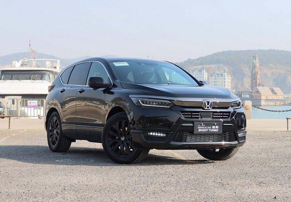 20万级合资SUV推荐,本田皓影对比日产奇骏,谁更有实力?