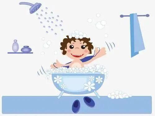宝宝洗浴产品你选对了吗?不然后果会很严重!选择活氧儿童皂不用怕!