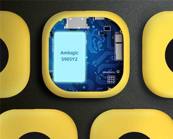 腾讯极光盒子3mini预售来袭,双11狂欢玩转新视界