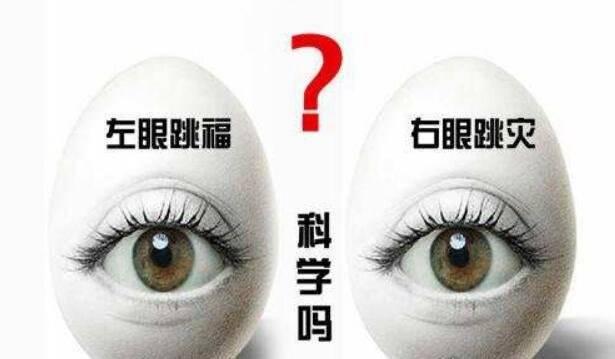 女人右眼跳是什么预兆 跳财or跳灾?(只是封建迷信罢了) 网络快讯 第1张