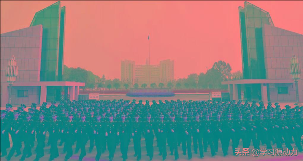 火箭军工程大学分数线(最容易考上的军校)