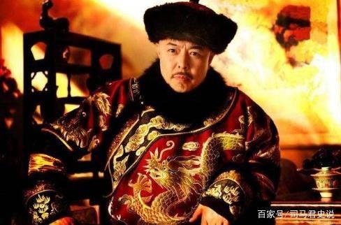 清朝12位皇帝列表是谁?用一句话概括清朝的12位皇帝,你可以吗? 网络快讯 第5张
