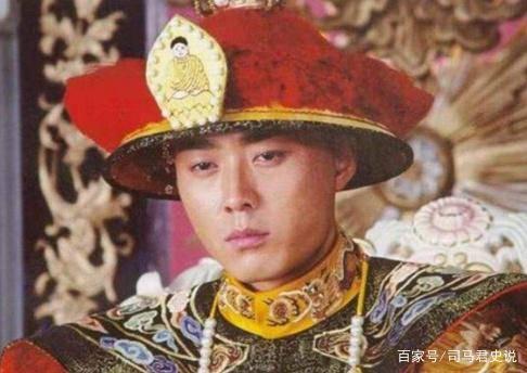 清朝12位皇帝列表是谁?用一句话概括清朝的12位皇帝,你可以吗? 网络快讯 第8张