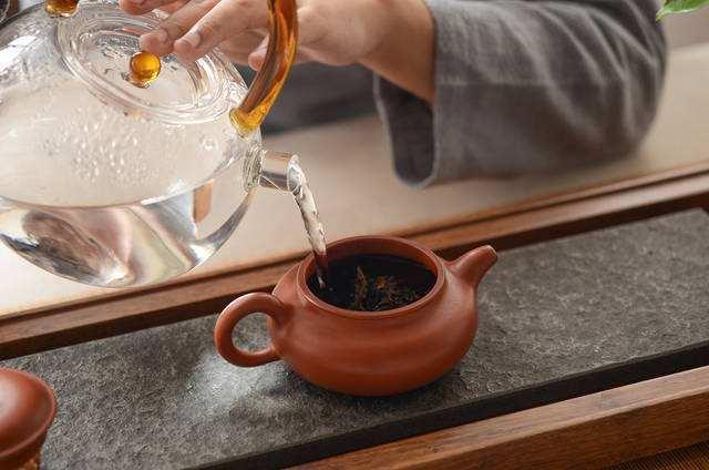 生茶和熟茶的冲泡要点!