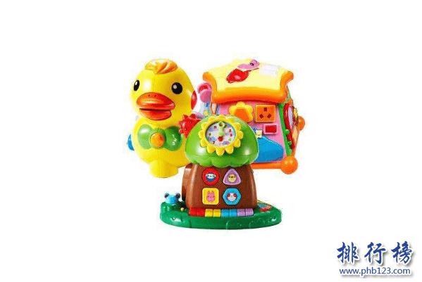 儿童玩具哪个牌子好 儿童玩具十大品牌排行榜 网络快讯 第2张