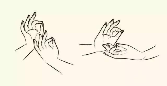 玉佛、玉观音最灵验的8种经典手势,哪款最适合你旺运、保平安?