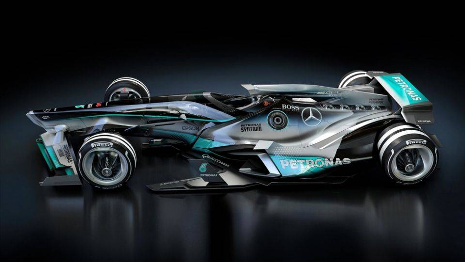 f1赛车多少钱一辆(f1赛车很贵吗)插图