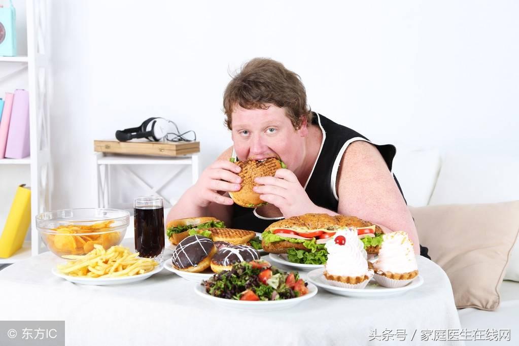 过午不食是什么意思(过午不食对身体有好处吗)插图(1)