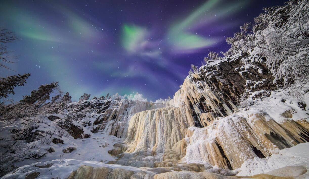 """芬蘭旅游局推出""""芬蘭可持續旅游""""計劃"""