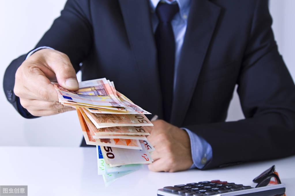 工龄工资每一年加多少(工资就等于工龄吗)插图(5)