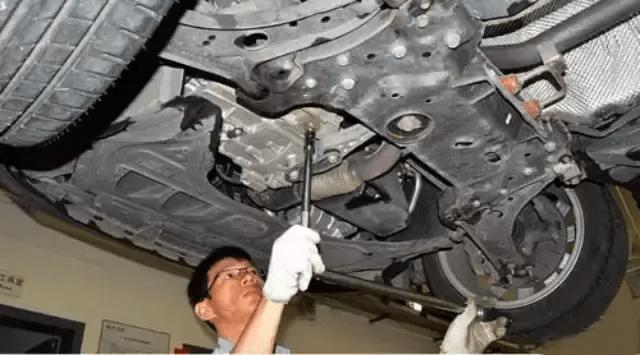 汽车底盘装甲多少钱(汽车底盘装甲有什么用)插图(2)