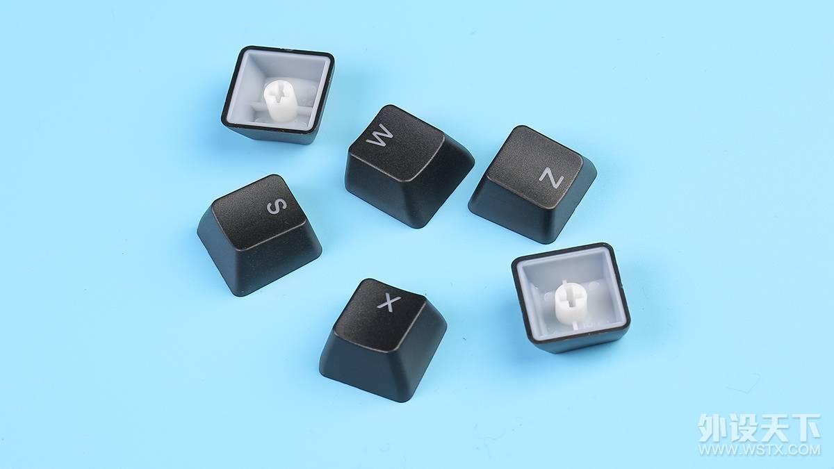 燃风rgb键盘怎么样,燃风rgb键盘值得入手吗插图(8)