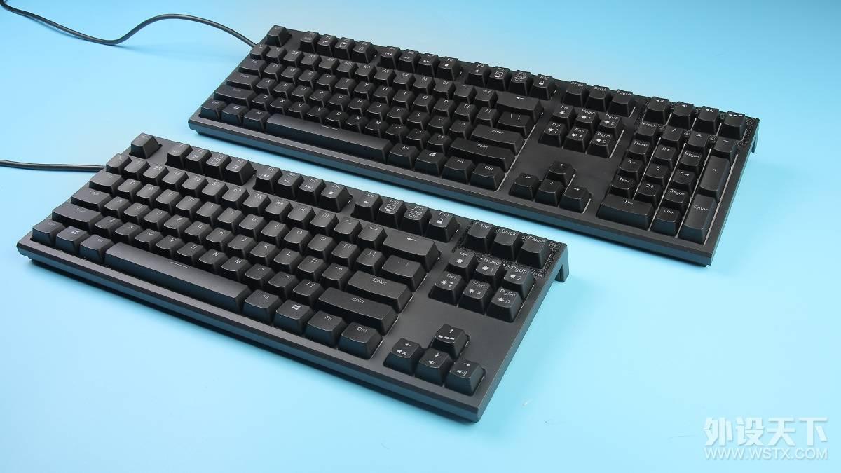燃风rgb键盘怎么样,燃风rgb键盘值得入手吗插图(2)