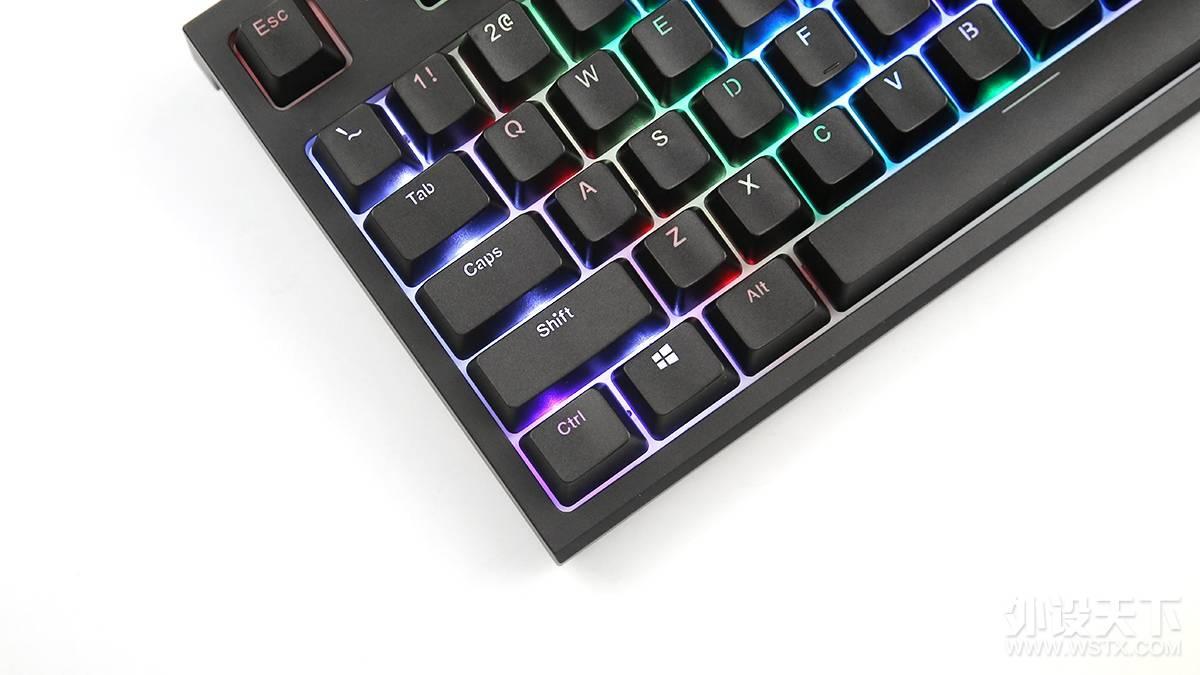 燃风rgb键盘怎么样,燃风rgb键盘值得入手吗插图(19)