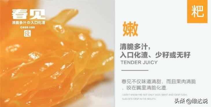 丑橘的功效与作用禁忌(丑橘好吃吗)插图(5)