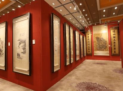 北京银座2020秋拍预展今启幕