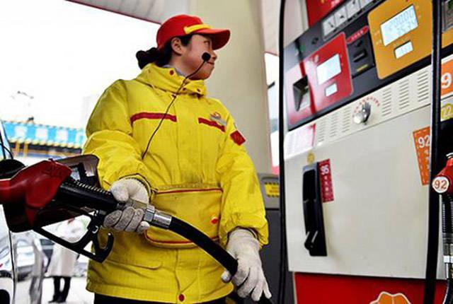 在很多看来,开加油站一直都是一个暴利的生意插图(1)