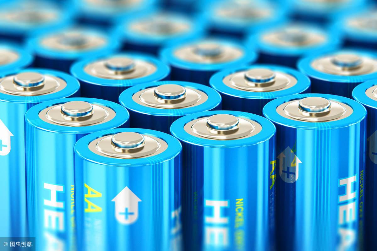 电池有几种大小(电池大小怎么区分)