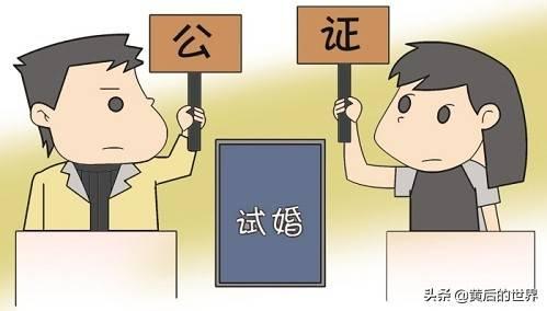 试婚是什么意思(试婚就是同居吗)插图(7)