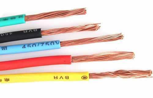 多少功率用多少平方米电线?电线电流计算及最大功率计算公式 网络快讯 第1张