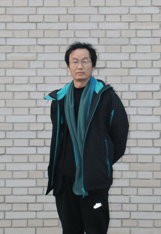 艺术中国年度推选人物 画家李亚南-当代山水画名家一百家