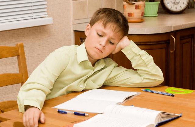 孩子的专注力有多重要,父母与其发愁,不如试试这五个办法