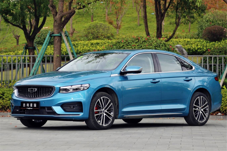配置豪华但销量平平!为什么这两款国产车定价都在10万以上?