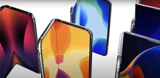 陈根:可折叠的苹果手机,有什么不同?