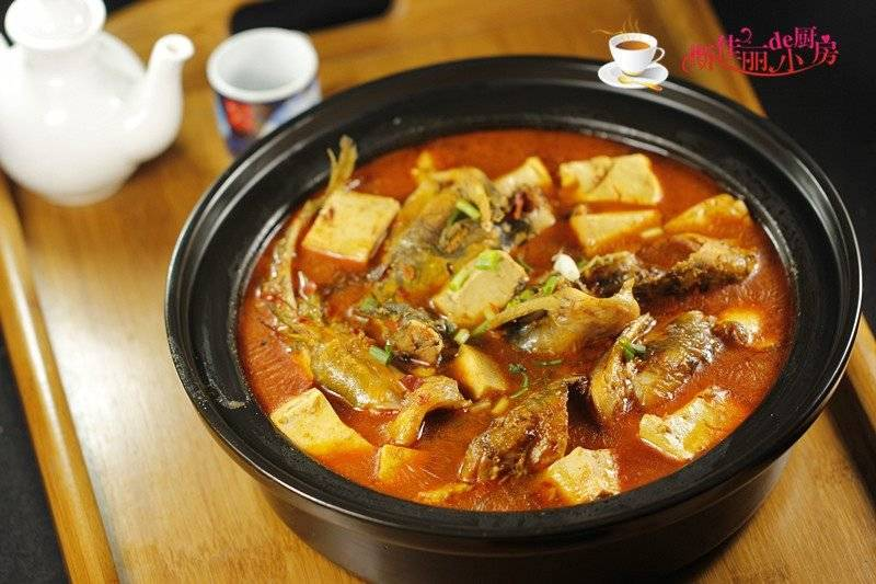 几道超解馋的家常鱼菜,好吃得流口水,麻辣开胃,大人孩子都喜欢