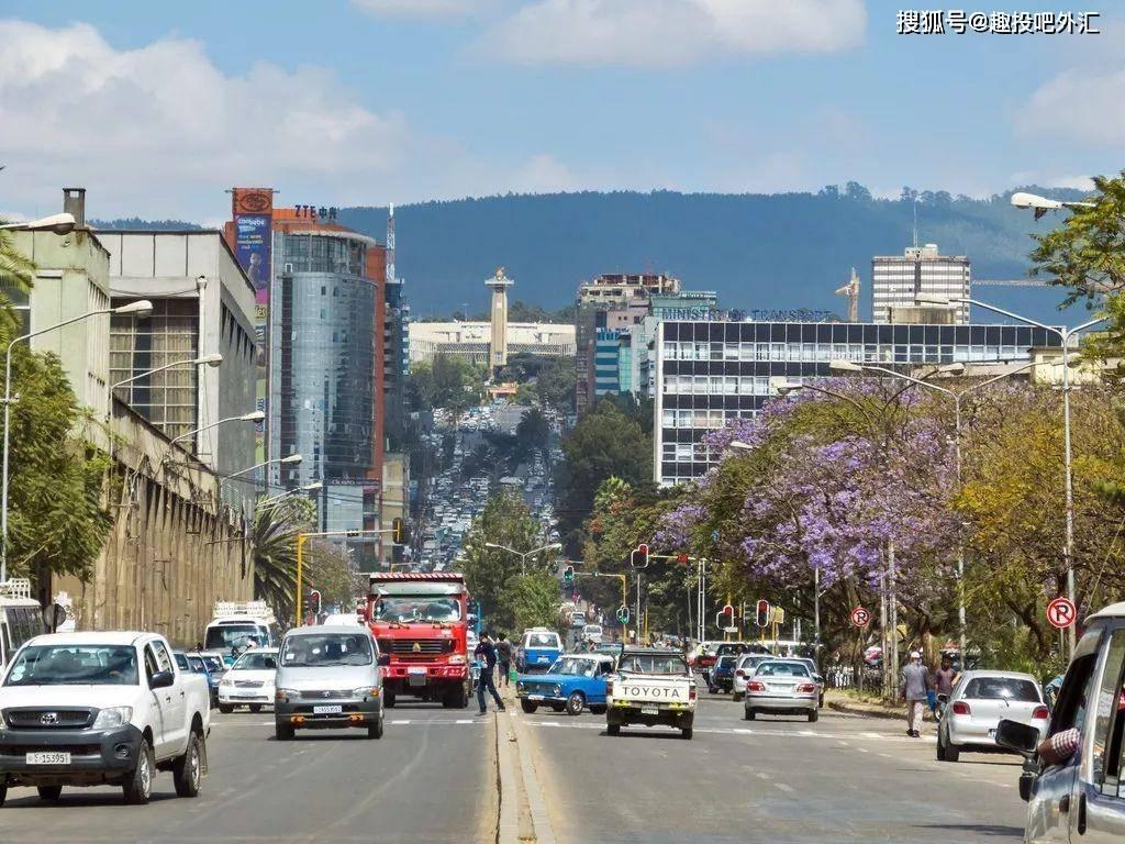 埃塞俄比亚2020年gdp_埃塞俄比亚被视为黑非洲的骄傲,却自认是白人 只不过被晒黑了