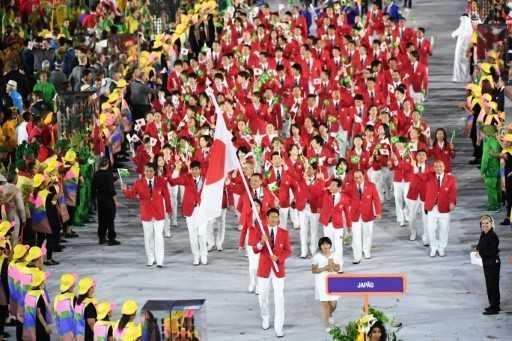 东京奥运限制参加开闭幕式人数 具体措施仍商讨