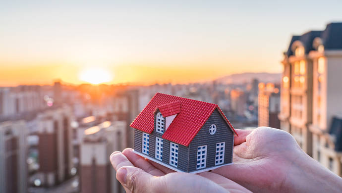 2020年四个一线城市房价翘尾: 学区房需求明显上升,二手房价涨幅加快