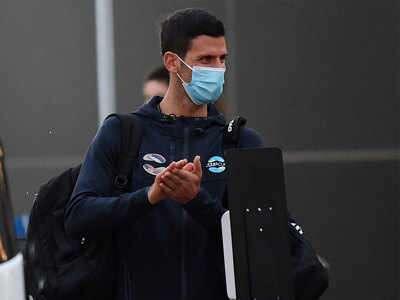 澳洲球员猛喷德约科维奇:为了出名采取自私举动