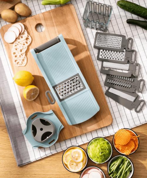 苏泊尔厨房小工具,简单的生活更有趣