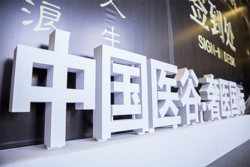 中国医谷奢医国际集团 主办的创新营销峰会&颁奖典礼圆满落幕