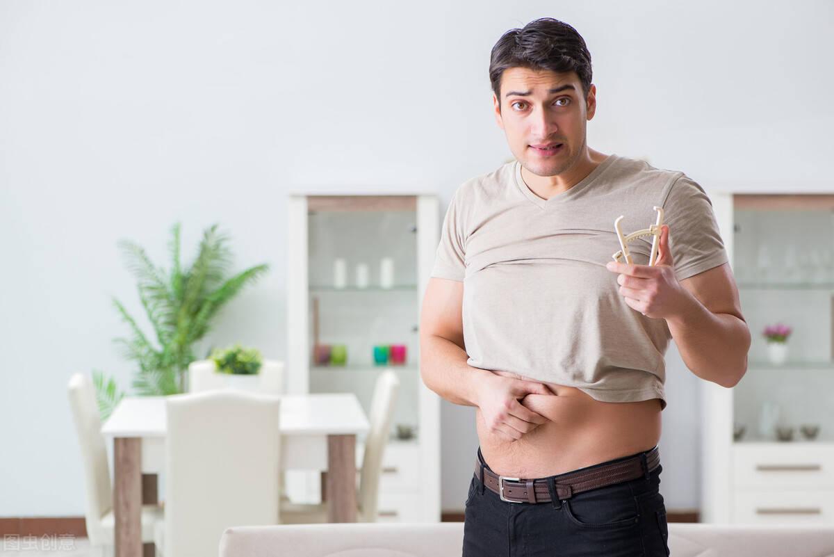 减肥先减胃!3个方法帮你缩小胃口,有效降低卡路里摄入!