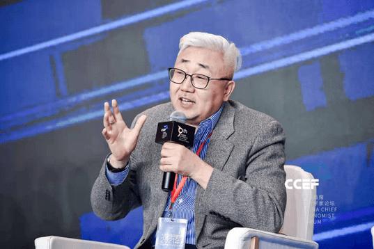 刘锋:释放国内消费潜力需具备三个基本条件