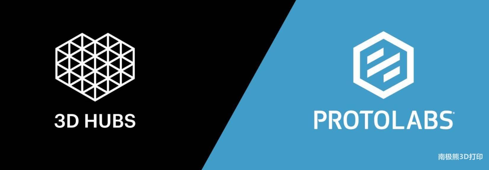 互联网3D打印加工平台:Protolabs以3.3亿美元并