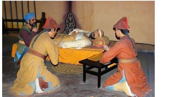 周武王病逝后,周公是如何夺取皇位,成为主宰者?