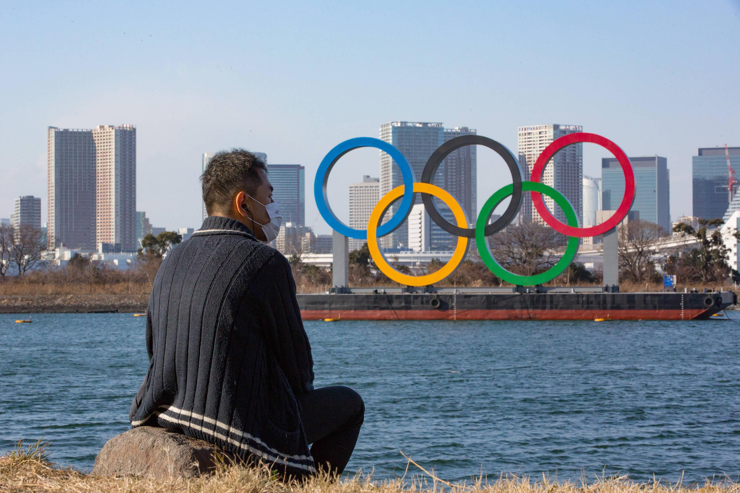 """东京奥运势在必行? 庞德""""改口"""":国际奥委会不打算取消"""