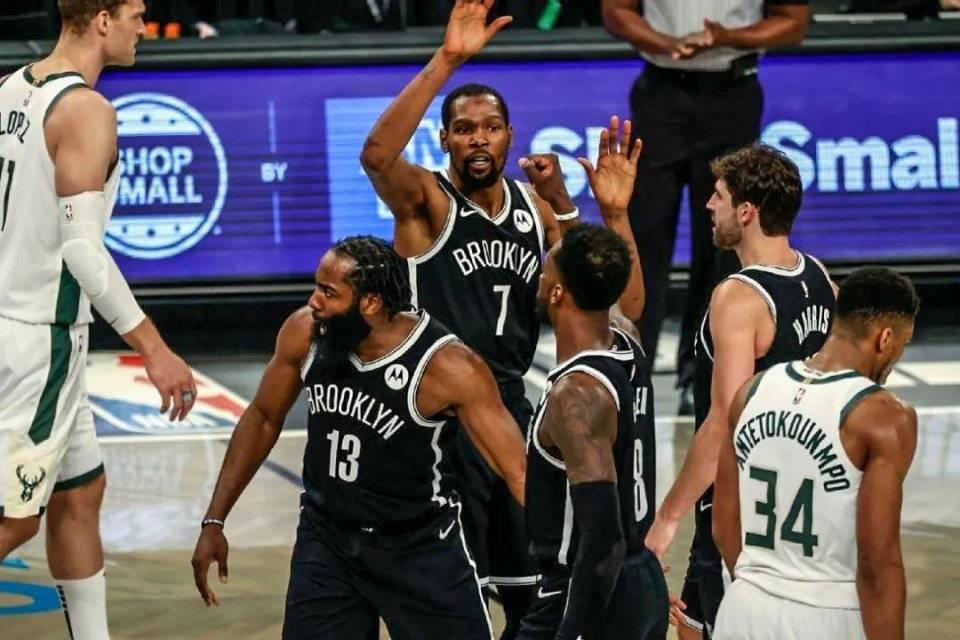 美记:布鲁克林篮网计划补强内线,戴德蒙成为他们的目标