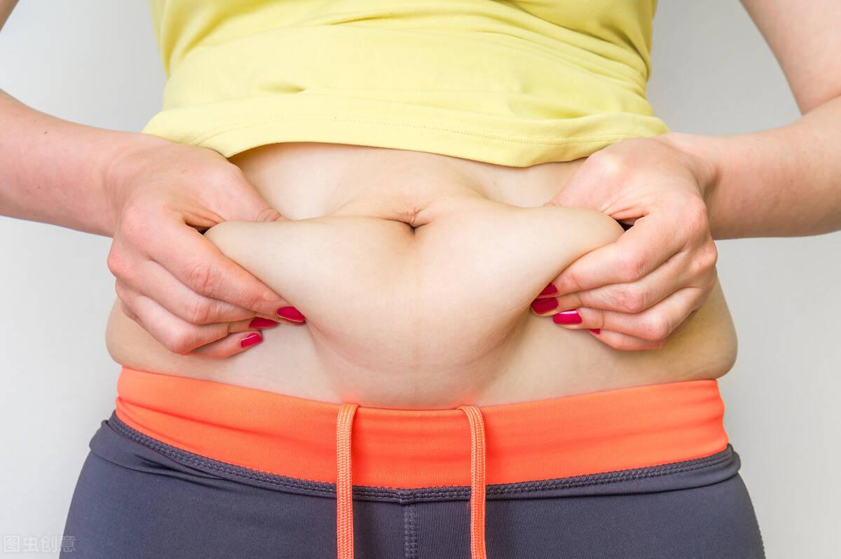 腰围过大=内脏脂肪多!3个方法缩小腰围,让腹部恢复平坦