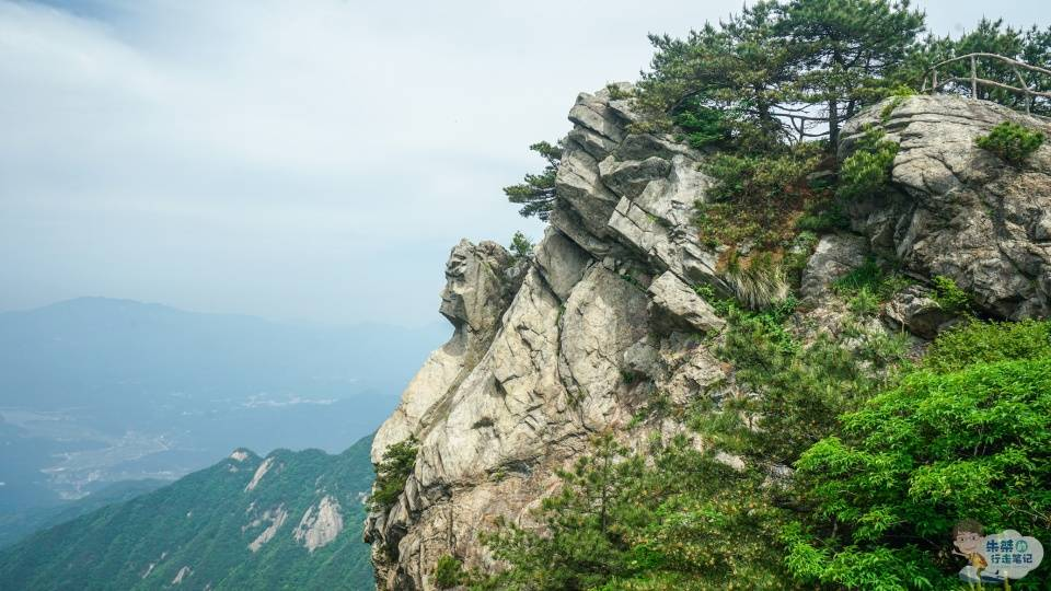 安徽面积最大、人口最多的山区县,连续三年入选中国最美县域榜单