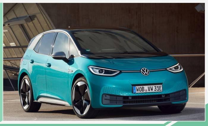 2020年燃油汽车销量下滑 但电动汽车全球销量却逆风增长43%